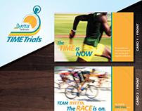 Byetta Time Trials Campaign