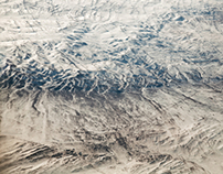 Above Gobi