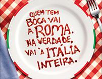 Mamma Mia . A Gazeta