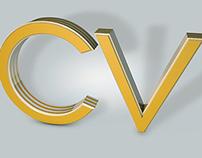 Alex Graphic Design CV