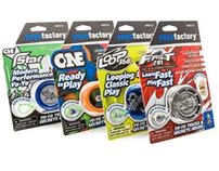 YoYoFactory 2013 - Branding & Packaging
