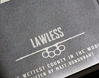 Limited Edition Packaging-Lawless