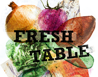 Fresh Table