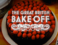 The Great British Bake Off / BBC 2
