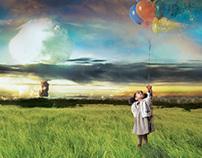 Apocalypse (Photoshop Image Manipulation Contest)