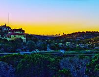 Austin 360 Sunrise