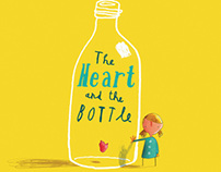 The Heart & The Bottle, iPad App