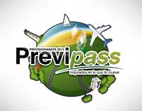 PREVISORA SEGUROS - Previpass 2012