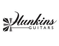 Hunkin's Guitars