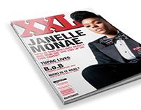 XXL Ft. Janelle Monae