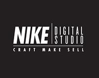 Nike Digital Studio Brand