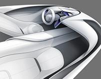 Lexus LF-LS