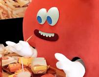 GNC - Heart ( Tv Spot )