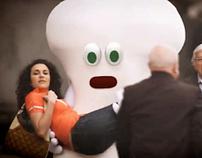 GNC - Bone ( Tv Spot )