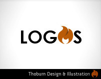 Logos by Thoburn Illustrations