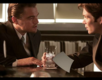 Inception Matte Extraction & Compositing