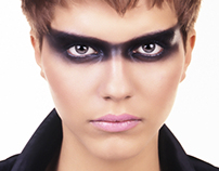 The new dark - Black Mask