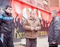 Mitroviça: ciudad dividida