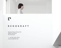 Renokraft Architect. 2013