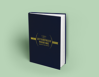 A Manual For Letterpress Printing
