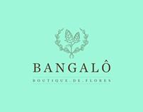Bangalô Boutique de Flores