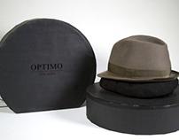 Optimo Hat Box