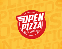 OPEN PIZZA