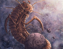 The Planet Eater