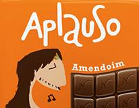 Chocolate Aplauso