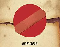 Help Japan 2011 Earthquake donation
