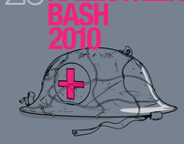 25 Field Ambulance Halloween Bash 2010 Invite