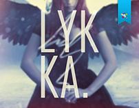 Lykka   Creatures of The North (Vol.II)