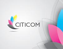 CITICOM concept