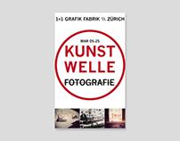 Kunst Welle Fotografie
