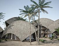 Rural Reconstruction, Sunderbans