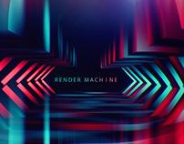 Rendermachine I Best of Feburary 2013