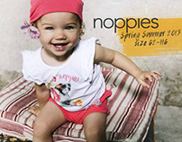 PATTERNS AND ARTWORKS - NOPPIES