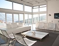 Modern Home in Salt Lake City