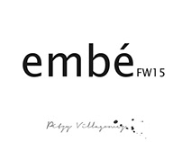 EMBE, a collection for Joe's Black Book Competition