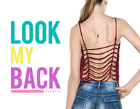 Catálogo Look my Back / La Polar