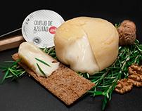 Casa da Trindade - Cheese Selection