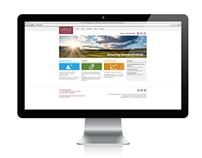 Pax Asset Management website