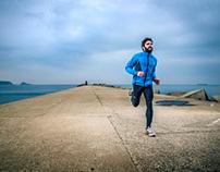 Running en San Juan