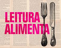 Leitura Alimenta | Integrated