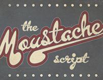 Moustache  Script