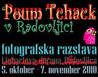 Poum Tchack in Concert