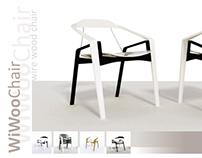 WiWoo chair 2012