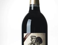 Chimney Sweep Wine Design