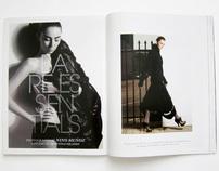 NUVO Magazine, Autumn 2008