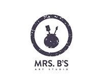 Mrs. B's Art Studio